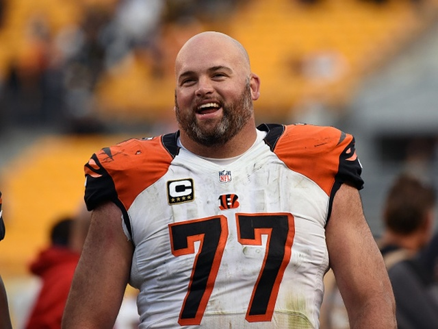 Andrew Whitworth Net Worth $47 million