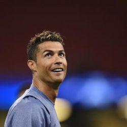 Cristiano Ronaldo Net Worth $400 million