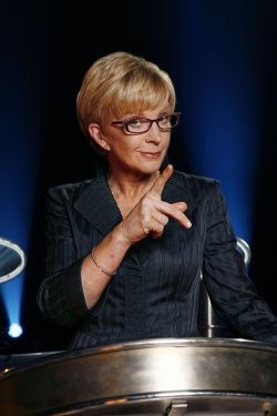 Anne Robinson Net Worth $45 million