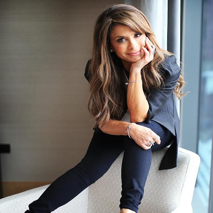 Paula Abdul Net Worth $30 million