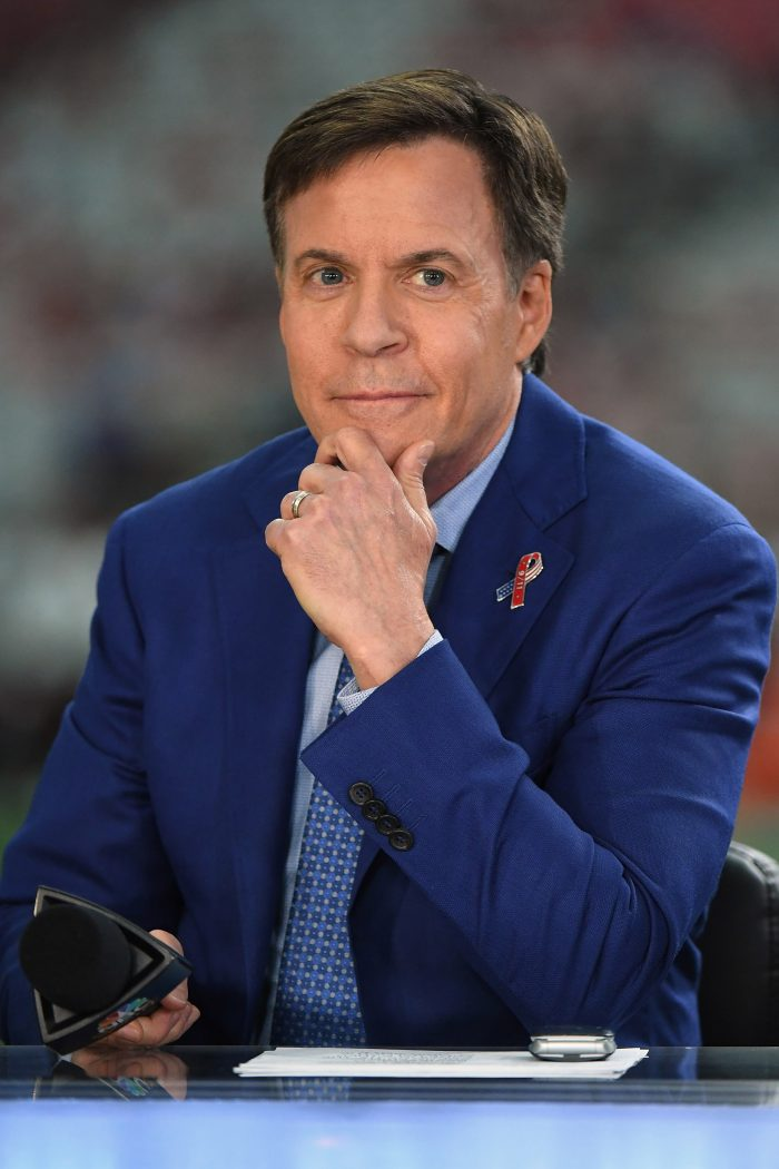 Bob Costas Net Worth $45 million