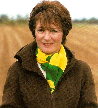 Delia Smith Net Worth $36 million
