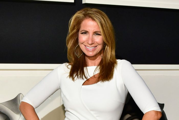 Jill Zarin Net Worth $35 million