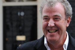 Jeremy Clarkson Net Worth $50 million