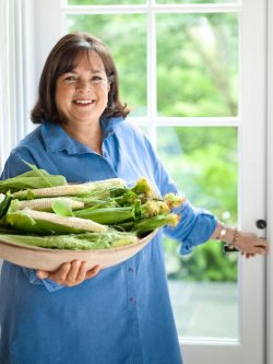 Ina Garten Net Worth $44 million