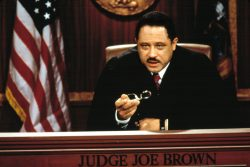 Judge Joe Brown Net Worth $25 million