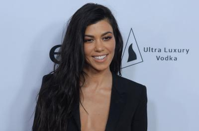 Kourtney Kardashian Net Worth $35 million