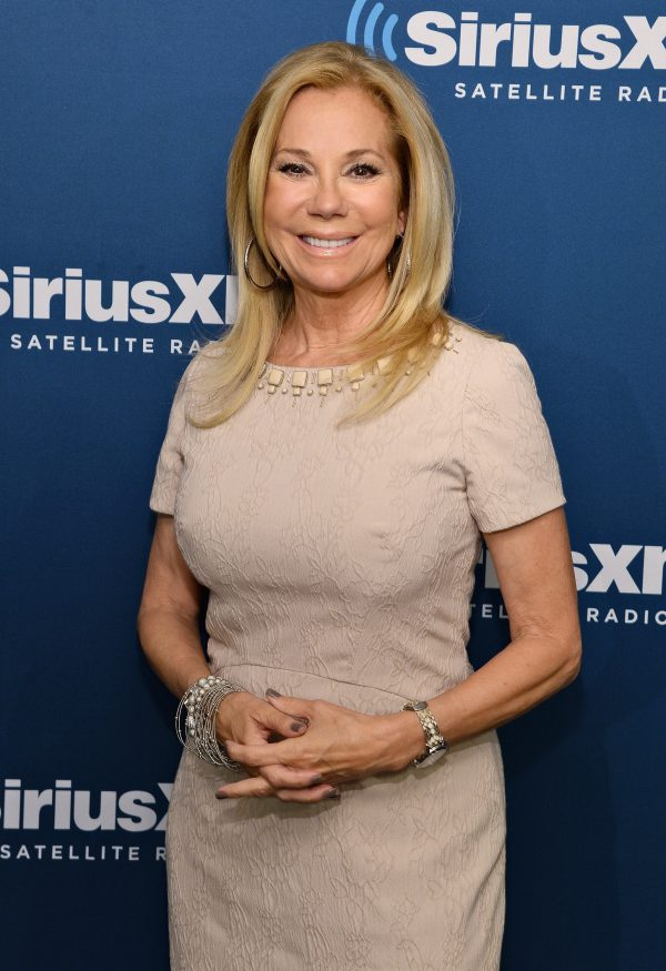 Kathie Lee Gifford Net Worth $30 million
