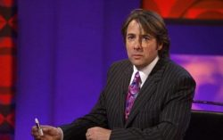 Jonathan Ross Net Worth $27 million