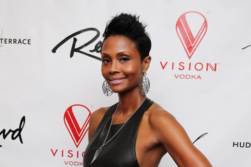 Tasha Marbury Net Worth $45 million